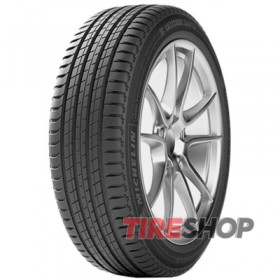 Шины Michelin Latitude Sport 3 275/55 R17 109V