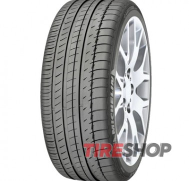 Шины Michelin Latitude Sport 3 285/55 R19 116W Венгрия 2018