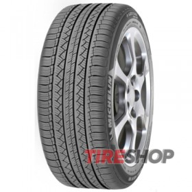 Шины Michelin Latitude Tour HP 255/50 R19 107H XL ZP