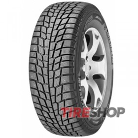 Шины Michelin Latitude X-Ice North 295/35 R21 107T XL (шип)