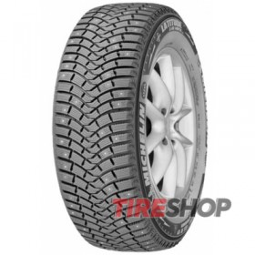 Шины Michelin Latitude X-Ice North Xin2 275/40 R21 107T XL (шип)