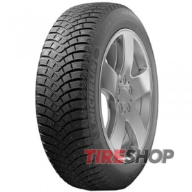Шины Michelin Latitude X-Ice North Xin2+ 275/45 R21 110T XL (шип)