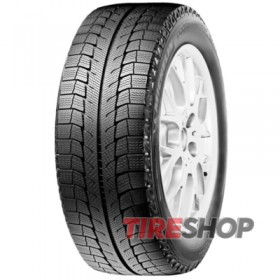 Шины Michelin Latitude X-Ice Xi2 235/60 R18 107T XL