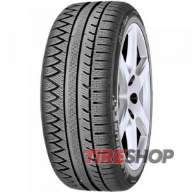 Шины Michelin Pilot Alpin PA3 225/45 R18 95V XL