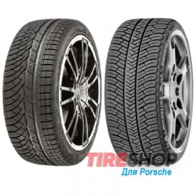 Шины Michelin Pilot Alpin PA4 255/35 R18 94V XL