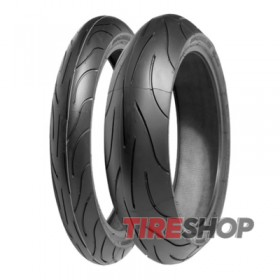 Мотошины Michelin Pilot Power 190/50 R17 73W