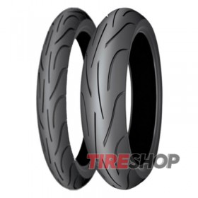 Мотошины Michelin Pilot Power 2CT 150/60 R17 66W