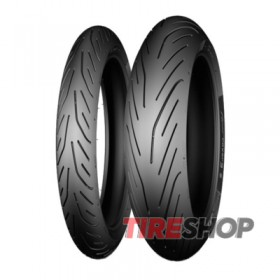 Мотошины Michelin Pilot Power 3 160/60 R15 67H