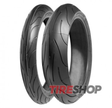 Мотошины Michelin Pilot Power 2CT 160/60 R17 69W