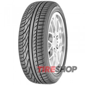 Шины Michelin Pilot Primacy 245/45 R19 98Y *