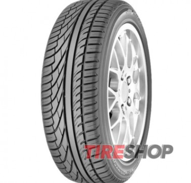 Шины Michelin Pilot Primacy 255/45 R18 99V MO Франция 2017