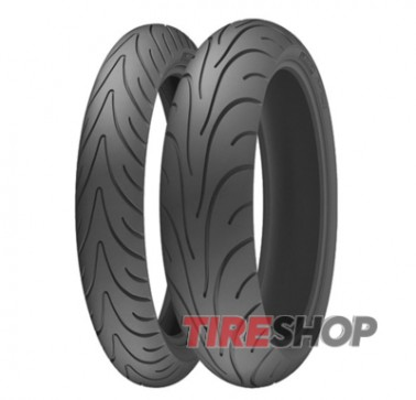 Мотошины Michelin Pilot Road 2 190/50 R17 73W Испания 2018