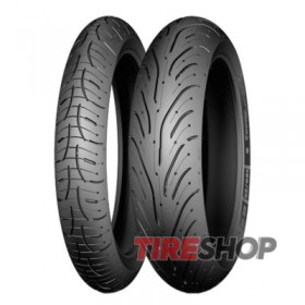 Мотошины Michelin Pilot Road 4 GT 190/50 R17 73W