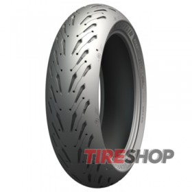 Мотошины Michelin Pilot Road 5 180/55 ZR17 73W