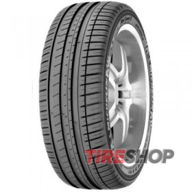 Шины Michelin Pilot Sport 3 255/40 ZR18 99Y XL MO1