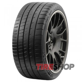 Шины Michelin Pilot Super Sport 275/40 R19 105Y XL
