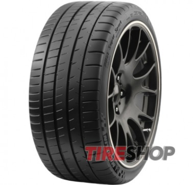 Шины Michelin Pilot Super Sport 255/35 R19 96Y XL MO