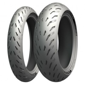 Мотошины Michelin Power 5 180/55 R17 73W