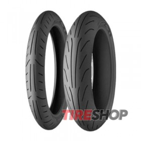 Мотошины Michelin Power Pure 120/70 R13 53P