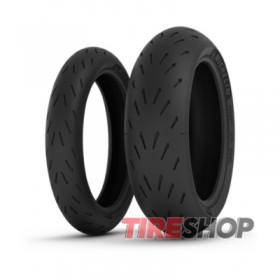 Мотошины Michelin Power RS+ 180/55 R17 73W