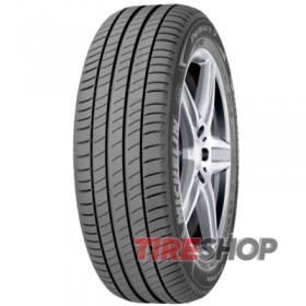 Шины Michelin Primacy 3 245/45 ZR18 100Y XL ZP * MO