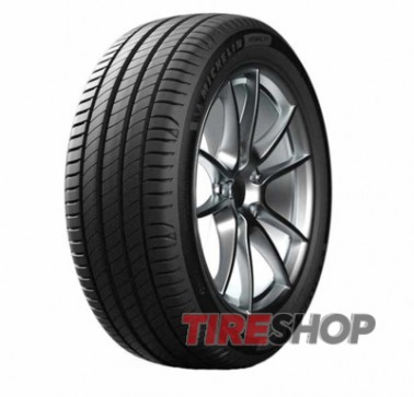 Шины Michelin Primacy 4 225/55 R17 101W XL Италия 2019