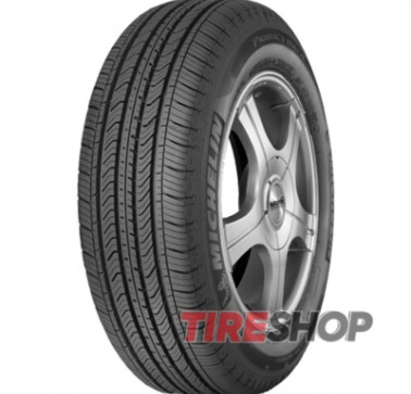 Шины Michelin Primacy MXV4Шины Michelin Primacy MXV4