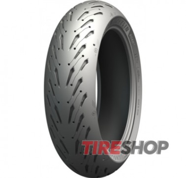 Мотошины Michelin Pilot Road 5 120/70 ZR17 58W Испания 2021