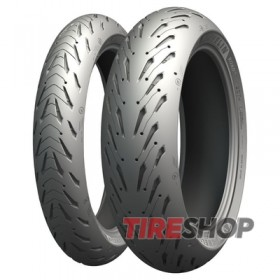 Мотошины Michelin Road 5 GT 170/60 R17 72W