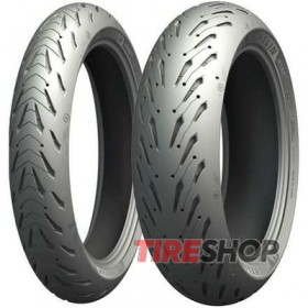 Мотошины Michelin Road 5 Trail 170/60 R17 72W