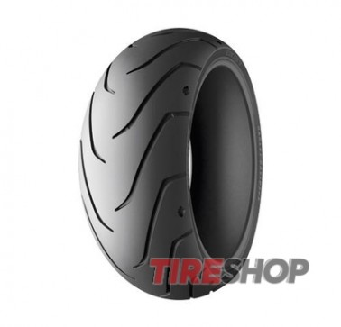 Мотошины Michelin Scorcher 11 120/70 R18 59W Испания 2018