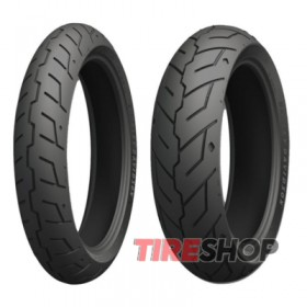 Мотошины Michelin Scorcher 21 160/60 R17 69V