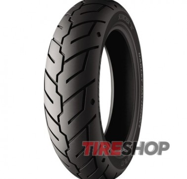 Мотошины Michelin Scorcher 31 180/60 R17 75V Таиланд 2018