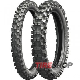 Мотошины Michelin Starcross 5 2.5 R10 33J