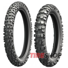 Мотошины Michelin Starcross 5 Hard 110/90 R19 62M