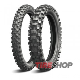 Мотошины Michelin Starcross 5 Medium 80/100 R21 51M