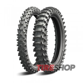 Мотошины Michelin Starcross 5 Sand 80/100 R21 51M