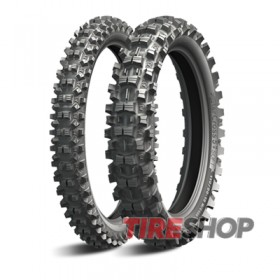 Мотошины Michelin Starcross 5 SOFT 70/100 R19 42M