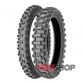 Мотошины Michelin Starcross MH3 2.75 R10