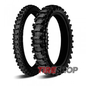 Мотошины Michelin StarCross MS3 2.5 R12 36J