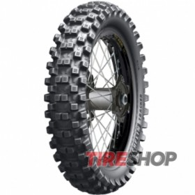 Мотошины Michelin Tracker 100/90 R19 57R