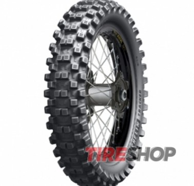 Мотошины Michelin Tracker 120/90 R18 65R Сербия 2020