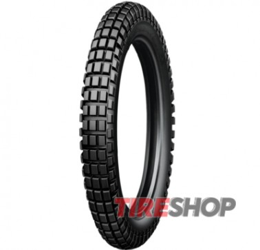 Мотошины Michelin Trial Light 80/100 R21 51M Испания 2018