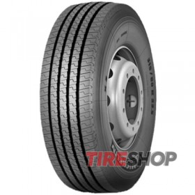 Грузовые шины Michelin X All Roads XZ (универсальная) 315/80 R22.5 156/150L