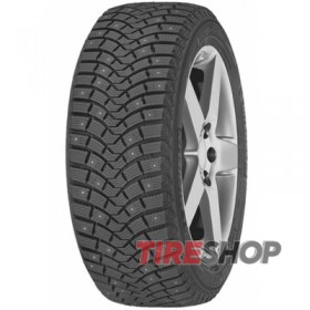 Шины Michelin X-Ice North XIN2 225/40 R18 92T XL (шип)