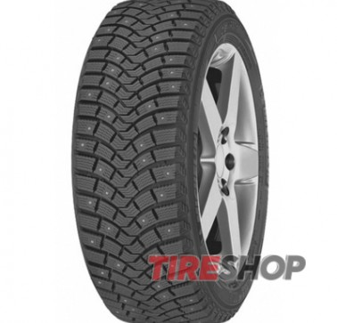 Шины Michelin X-Ice North XIN2Шины Michelin X-Ice North XIN2