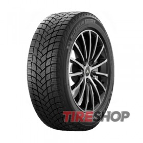 Шины Michelin X-Ice Snow SUV 245/50 R20 102T