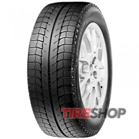 Шины Michelin X-Ice XI2 205/70 R15 96T