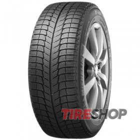 Шины Michelin X-Ice XI3 195/55 R16 91H XL