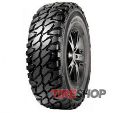 Шины Mirage MR-MT172 265/75 R16 123/120Q Китай 2018